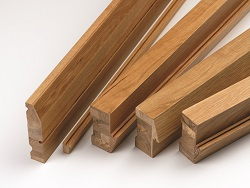 Oak Door Frames