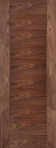 Pre-finished Walnut Iseo SS 35x1981x762mm