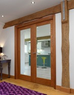 Rebated Doors