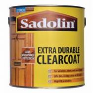 Sadolin Extra Durable Clear Coat