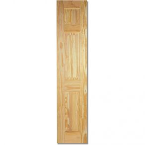 XL 3P Clear Pine Internal Door