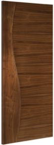 Deanta Cadiz Walnut Internal Door
