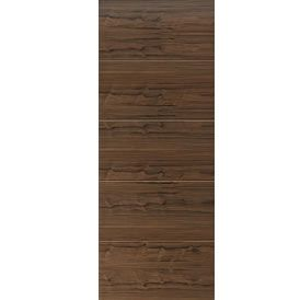 JB Kind Walnut Lara Internal Door