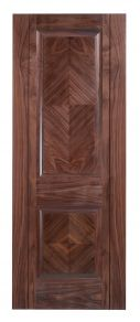 LPD Madrid Walnut Internal Door