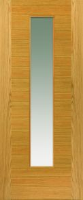 JB Kind Ostria Glazed Internal Door