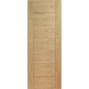 XL Oak Palermo Internal Door