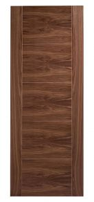 LPD Vancouver 5P Walnut Internal Door