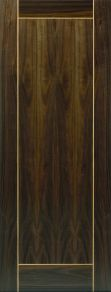 JB Kind Vina Walnut Internal Door