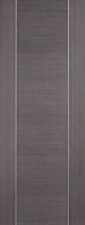 LPD Chocolate Grey Alcaraz internal door