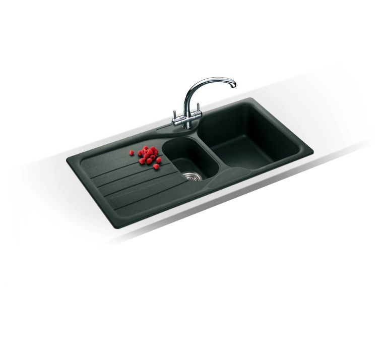 Franke Calypso Sink : Cheap Franke Sinks - Kitchen Sinks, Bathroom Sinks