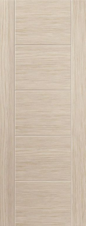 JB Kind Ivory Prefinished Internal Door