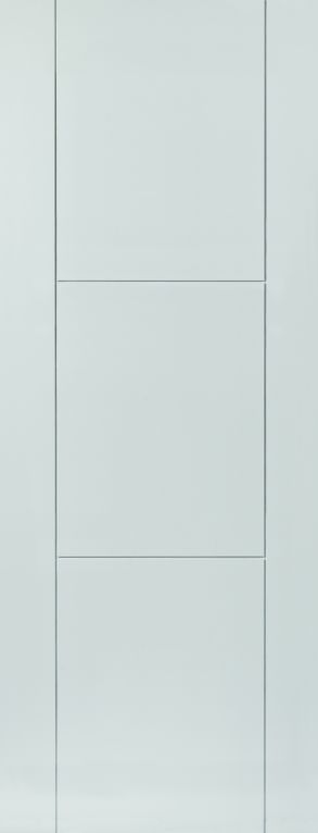 JB Kind Mistral White Internal Door
