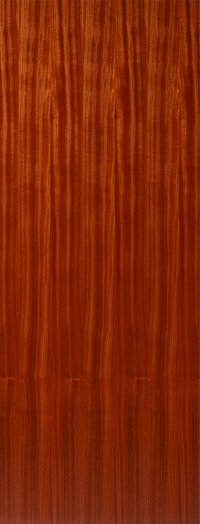 JB Kind Sapele Veneered Flush Internal Doors